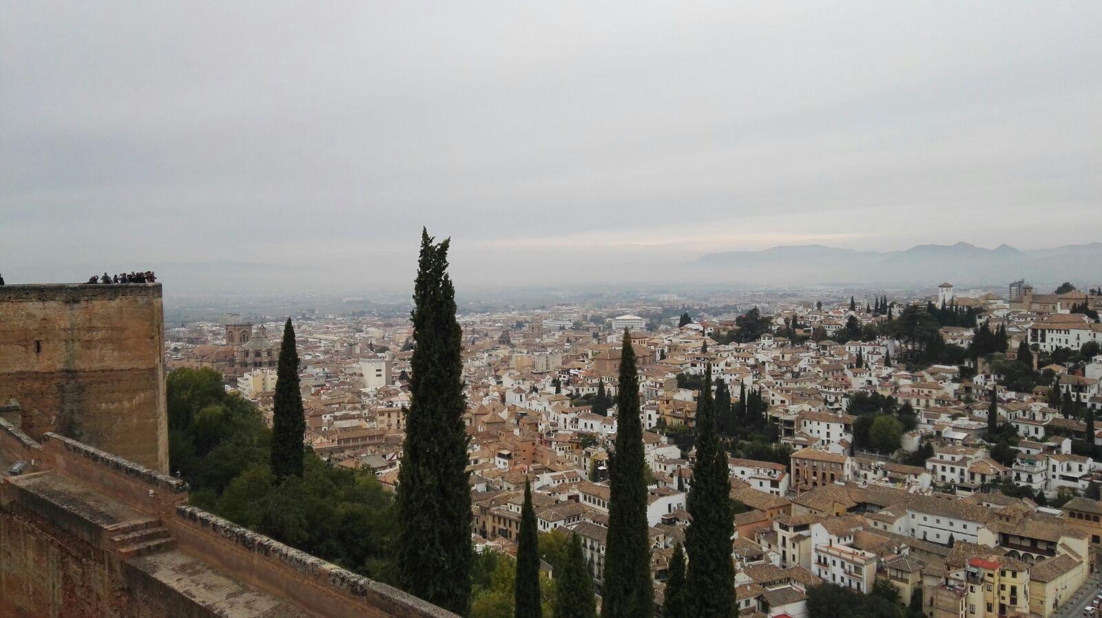 Visita privada conjunta alhambra albayzín