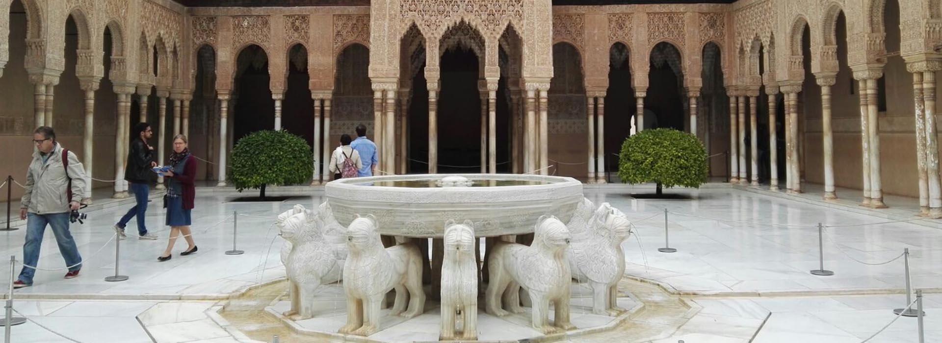Free Tours Granada