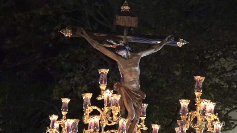 Cristo de los favores realejo