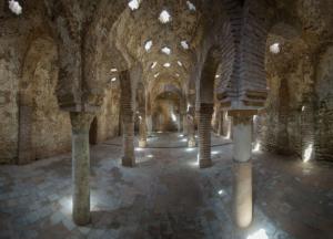 Rituales en Al - Ándalus- Ritual del Baño
